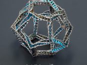Bead Infinitum by Gwen Fisher